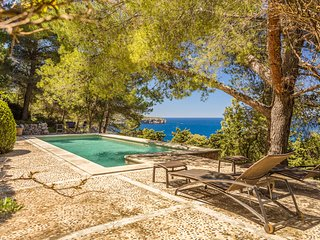 3 bedroom Villa in Deia, Balearic Islands, Spain : ref 5686823