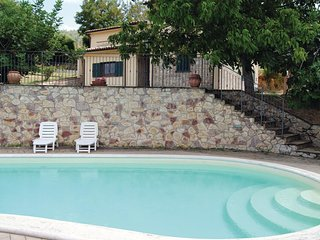 2 bedroom Apartment in Casa Maggi, Umbria, Italy : ref 5523743