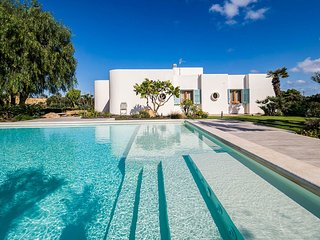 5 bedroom Villa in Culcasi, Sicily, Italy - 5690960