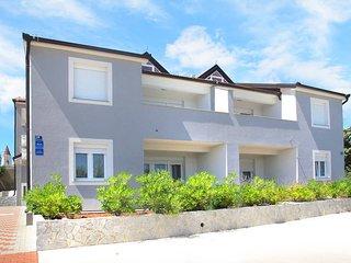 2 bedroom Apartment in Ugljan, Zadarska Županija, Croatia : ref 5437452