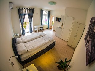 Apartments Pia - Studio Apartment 3