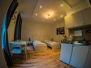 Apartments Pia - Studio Apartment 4