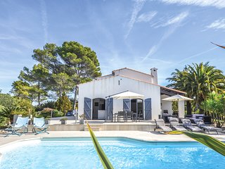 5 bedroom Villa in Sophia Antipolis, Provence-Alpes-Côte d'Azur, France : ref 56