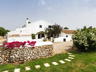 Son Esquella- Menorca con Encanto