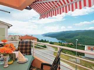1 bedroom Apartment in Rabac, Istria, Croatia : ref 5520287