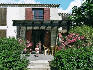 2 bedroom Villa in Figareto, Corsica, France : ref 5440047