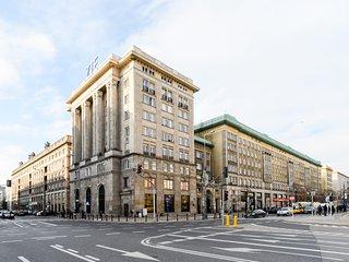Apartment MARSZALKOWSKA 2