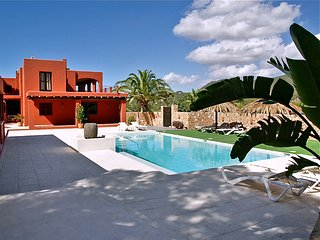 6 bedroom Villa in Cala Vadella, Balearic Islands, Spain : ref 5683483