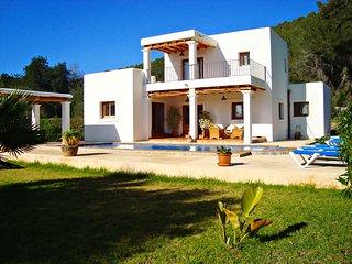 4 bedroom Villa in Sant Carles de Peralta, Balearic Islands, Spain : ref 5687004