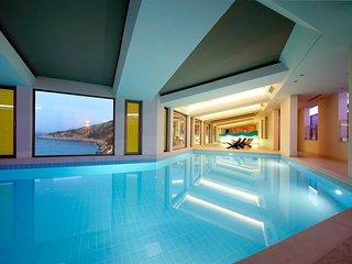 3 bedroom Villa in Vathy, Crete, Greece : ref 5686444