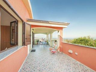 2 bedroom Villa in Lu Razzoni, Sardinia, Italy - 5548346