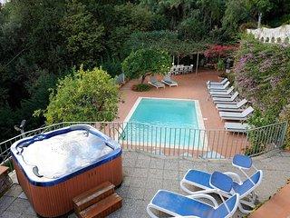 Villa Amalfi Sunshine