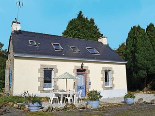 2 bedroom Villa in Bonigeard, Brittany, France : ref 5522103