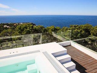 4 bedroom Villa in Cala Vadella, Balearic Islands, Spain - 5049287