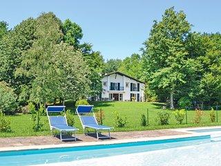5 bedroom Villa in Olhette, Nouvelle-Aquitaine, France : ref 5691644