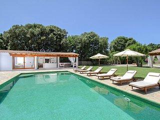 6 bedroom Villa in Pollença, Balearic Islands, Spain : ref 5689801