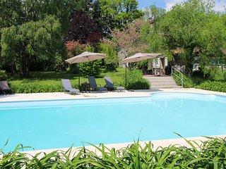 2 bedroom Villa in Mialet, Nouvelle-Aquitaine, France : ref 5689310