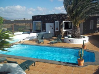 2 bedroom Villa in Tinguatón, Canary Islands, Spain : ref 5691550