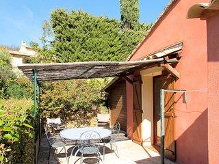 1 bedroom Villa in Ollioules, Provence-Alpes-Côte d'Azur, France - 5607431