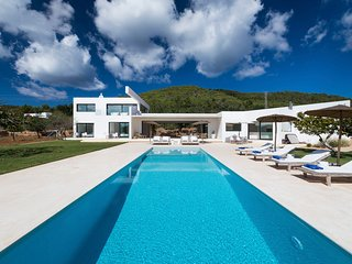 4 bedroom Villa in Sant Joan de Labritja, Balearic Islands, Spain : ref 5685205