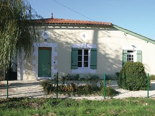 2 bedroom Villa in Souméras, Nouvelle-Aquitaine, France : ref 5536014