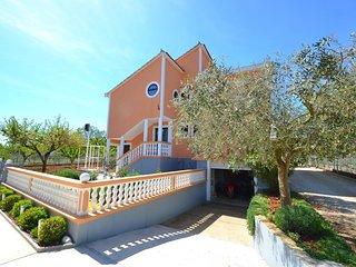 4 bedroom Apartment in Rastane, Zadarska Županija, Croatia : ref 5544481