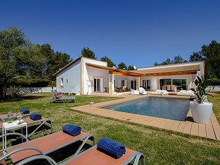 3 bedroom Villa in sa Pobla, Balearic Islands, Spain : ref 5689800
