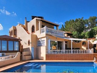 6 bedroom Villa with Pool, Air Con and WiFi - 5686813