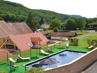 1 bedroom Villa in Les Eyzies-de-Tayac-Sireuil, France - 5534337