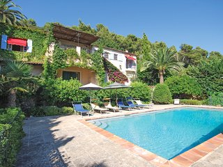 4 bedroom Villa in Saint-Paul-de-Vence, Provence-Alpes-Côte d'Azur, France : ref