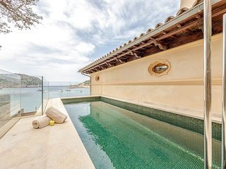 5 bedroom Villa in Port de Sóller, Balearic Islands, Spain : ref 5686824