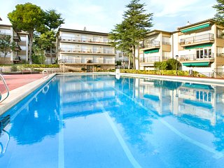 2 bedroom Apartment in Calella de Palafrugell, Catalonia, Spain : ref 5223623