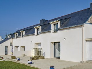 1 bedroom Villa in Colpo, Brittany, France - 5522105