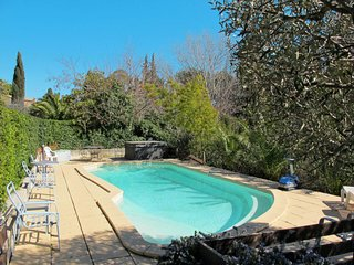 1 bedroom Apartment in Ollioules, Provence-Alpes-Côte d'Azur, France : ref 56529