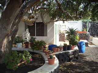 2 bedroom Villa in Vegas de Tegoyo, Canary Islands, Spain : ref 5691532