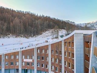 1 bedroom Apartment in Bardonecchia, Piedmont, Italy : ref 5541461