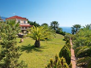 Villa Apollon, Spartia, Kefalonia