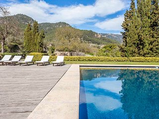 4 bedroom Villa in Valldemossa, Balearic Islands, Spain : ref 5686447