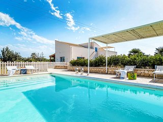 5 bedroom Villa in Capo Negro, Sicily, Italy - 5690962