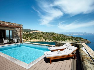 2 bedroom Villa in Vathy, Crete, Greece : ref 5684648