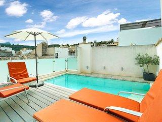3 bedroom Chateau in Pollenca, Balearic Islands, Spain - 5690423