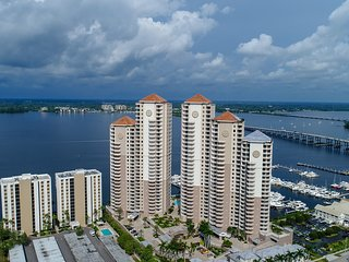 Condo High Point, Fort Myers