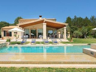Villa Golf Marina