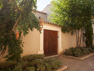 Vineyard Villa in The Languedoc