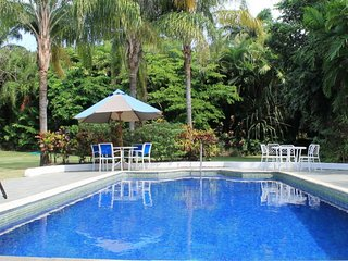 Sandy Lane 4Bedroom Villa+pool