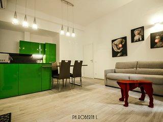 INLUCE Apartment, Top Class Sanremo
