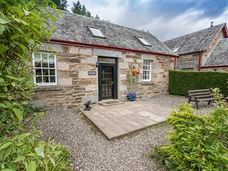 4* Smiddy Cottage