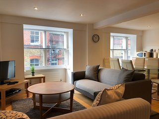 Trafalgar House Apartment Two - Central Brighton Apartment