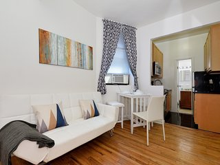 Comfy Studio Near Union Square(9182)