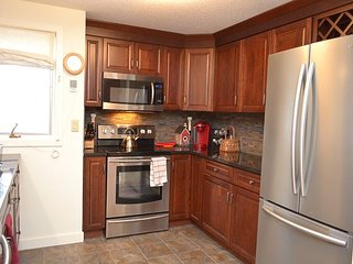 Fall Line Condo 3B/3B off Killington Mountain in Killington.